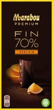 Marabou Premium Fin 70...