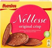 Marabou Noblesse Original Crisp Praliner 150G