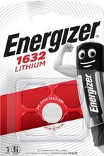 Energizer Nappiparisto Cr1632 Lithium 3V