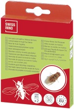 Swissinno Syötti Hedelmäkärpäsenpyydykseen 2Kpl