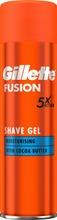 Gillette 200Ml Fusion5...