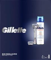 Gillette Skinguard Sen...