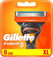 Gillette 8Kpl Fusion5 ...