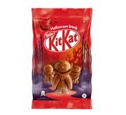 Nestlé Kit Kat 123G Suklaakuorrutteinen Vohvelipatukka