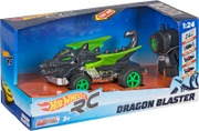 Hot Wheels R/C Dragon ...