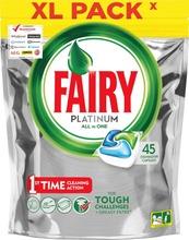 Fairy 45Kpl Platinum A...