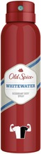 Old Spice 150ml Whitewater Deo spray