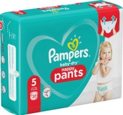 Pampers 37Kpl Baby Dry...