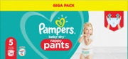 Pampers 100Kpl Baby Dr...