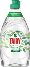 Fairy Astianpesuaine 450Ml 0% Tuoksuja & Väriaineita