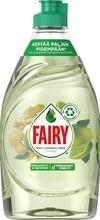 Fairy Astianpesuaine Bergamotti&Inkivääri 450Ml
