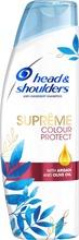 Head&Shoulders Shampoo Supreme Color Protect 225Ml