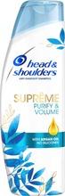 Head&Shoulders Supreme Purify&Volume 225Ml Shampoo