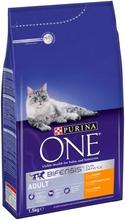 Kissanruoka 1,5kg Adult
