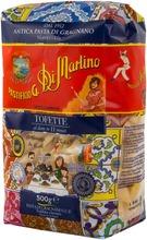 Tofette Durumvete Semolina Pasta