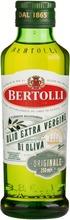 Bertolli 250Ml Originale Ekstra-Neitsytoliiviöljy