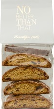 No Better Than That 250G Large Cantuccini Cranberry Keksi