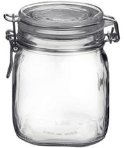 Bormioli Fido lasitölkki 0,75l