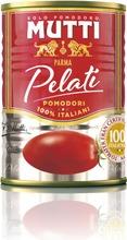Kok kuoritut tomaatit 400