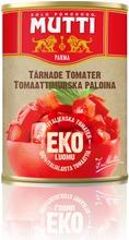 Tomaatti murska luomu