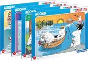 Kehyspalapeli Moomin 1...