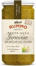 Rummo Pesto Alla Genovese Pestokastike 190G