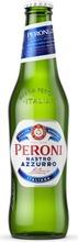 Peroni Nastro Azzurro 4,6 % 33 Cl Olut