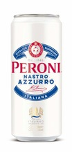 Peroni Nastro Azzurro 4,6% 33Cl Tlk