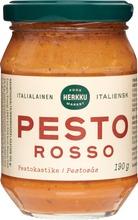 Herkku 190G Pesto Rosso Pestokastike