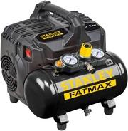 Stanley Fatmax Hiljainen 6L 0,75 Kw Öljytön Kompressori