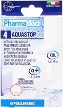 Pharmadoct Haavatyyny 7,5X7,5cm Ja 7,5X10cm Vedenpitävä