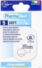 Pharmadoct Haavatyyny 5X7,5cm Pehmeä