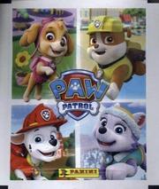 Paw Patrol -keräilytar...