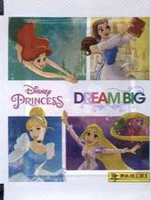 Disney Princess Dream Big -Keräilytarrat