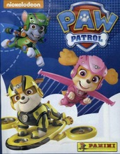 Paw Patrol Here We Go Keräilytarrat