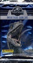 Panini Jurassic World -Keräilykortit