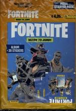 Fortnite-Aloituspakkaus (Tarrat) Aloituspakkaus