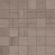 Laattamaailma Mosaiikki Kaleido Cappucino 5X5 Cm (Arkin Koko 30X30 Cm). Pakkasenkestävä.