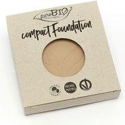 Purobio Cosmetics 02 Meikkipuuteri Täyttöpakkaus
