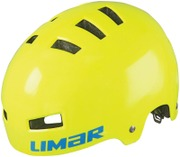Limar Bmx Kypärä 360 Teen Yellow Fluoresent 52-59Cm