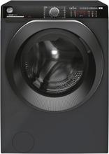 Hoover Edestä Täytettävä Pyykinpesukone 9Kg H-Wash 500 Pro Hwp 49Ambcr-1-S Musta