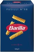 Barilla Fusilli Durum ...