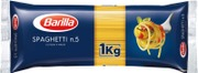 Barilla Spaghetti N.5 Durumvehnästä Valmistettu Pasta 1Kg