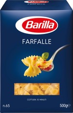 Barilla Farfalle Durum...