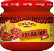 Old El Paso Salsa Dip ...