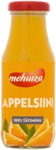 Mehuiza Appelsiinitäysmehu 100% 0,2L