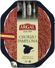 Argal 100G Chorizo Pamplona Makkarasiivuja