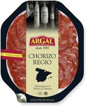 Argal 100 Chorizo Regio Makkarasiivuja