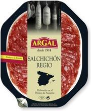 Argal 100G Salchichón Regio Makkarasiivuja