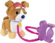 Sprint Puppy Pehmo